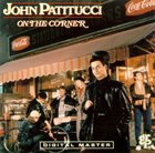 JOHN PATITUCCI On the Corner album cover