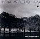 JOHN PATITUCCI Remembrance album cover