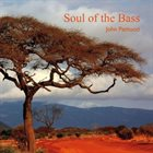 JOHN PATITUCCI Soul of the Bass album cover