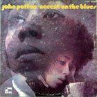 JOHN PATTON Accent on the Blues album cover