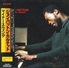 JOHN PATTON Minor Swing album cover