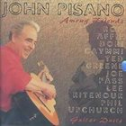 JOHN PISANO Among Friends album cover