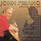 JOHN PISANO Among Friends album cover
