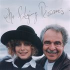 JOHN PISANO The Flying Pisanos album cover