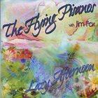 JOHN PISANO Flying Pisanos & Fox : Lazy Afternoon album cover