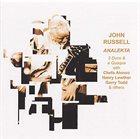 JOHN RUSSELL Analekta album cover
