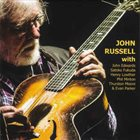 JOHN RUSSELL With... album cover