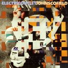 JOHN SCOFIELD Electric Outlet album cover