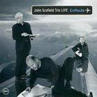 JOHN SCOFIELD EnRoute: John Scofield Trio Live album cover