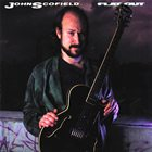 JOHN SCOFIELD Flat Out album cover