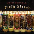 JOHN SCOFIELD Piety Street album cover