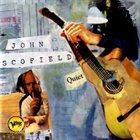JOHN SCOFIELD Quiet album cover