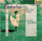 JOHN SERRY Enchantress album cover