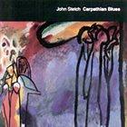JOHN STETCH Carpathian Blues album cover