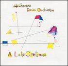 JOHN STEVENS A Luta Continua album cover