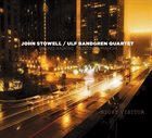 JOHN STOWELL Night Visitor album cover