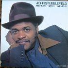 JOHN STUBBLEFIELD Midnight Over Memphis album cover