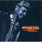 JOHN STUBBLEFIELD Morning Song album cover