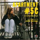 JOHN SURMAN Apartment #5C album cover