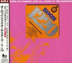 JOHN SURMAN Europe Jazz All Stars: Room 1220 album cover