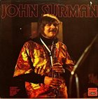 JOHN SURMAN John Surman (Record 2) album cover