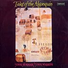 JOHN SURMAN Tales Of The Algonquin album cover
