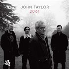 JOHN TAYLOR 2081 album cover