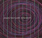 JOHN TAYLOR Insight album cover