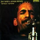 JOHN TCHICAI Darktown Highlights album cover