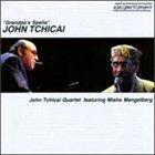JOHN TCHICAI Grandpa's Spells album cover