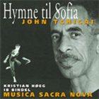 JOHN TCHICAI Hymne til Sofia album cover