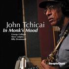 JOHN TCHICAI In Monk's Mood album cover