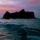 JOHN TURVILLE Head First album cover