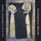 JOHN VANORE Contagious Words album cover