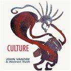 JOHN VANORE Culture album cover