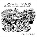 JOHN YAO Flip-Flop album cover