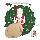 JOHN ZORN A Dreamers Christmas (The Dreamers) album cover
