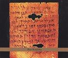 JOHN ZORN John Zorn / Masada Chamber Ensembles : Bar Kokhba album cover