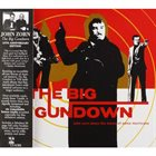 JOHN ZORN Big Gundown 15th Anniversary album cover