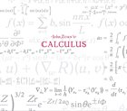 JOHN ZORN Calculus album cover