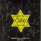JOHN ZORN Kristallnacht album cover