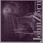 JOHN ZORN Mysterium album cover