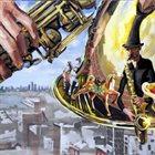 JOHNNY BUTLER Carousel album cover