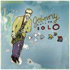 JOHNNY BUTLER Solo album cover