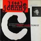 JOHNNY COLES Little Johnny C album cover