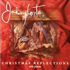 JOHNNY COSTA Christmas Reflections album cover