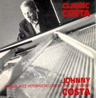 JOHNNY COSTA Classic Costa album cover