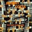 JOHNNY COSTA Flying Fingers album cover