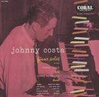 JOHNNY COSTA Piano Solos album cover