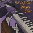 JOHNNY COSTA The Amazing Johnny Costa album cover